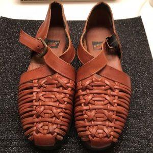 Aerosoles Brown Never Worn Sandals
